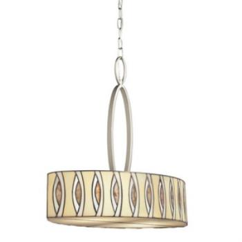 Four Light Inverted Pendant - 65360
