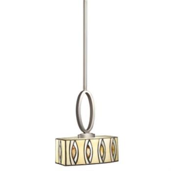 One Light Mini-Pendant - 65361
