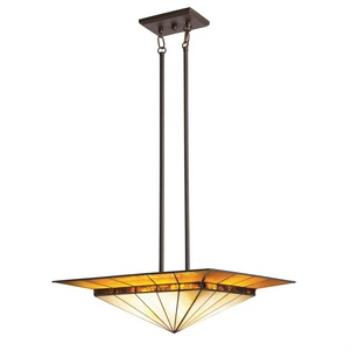 Harrison - Four Light Inverted Pendant - 65365