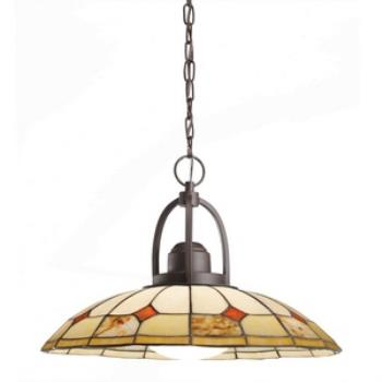 Deveron - One Light Pendant - 65368