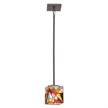 One Light Mini-Pendant - 65371