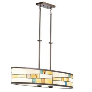 Mihaela - Four Light Chandelier - 66144