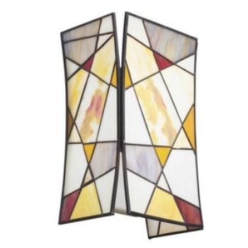 Two Light Wall Sconce - 69160
