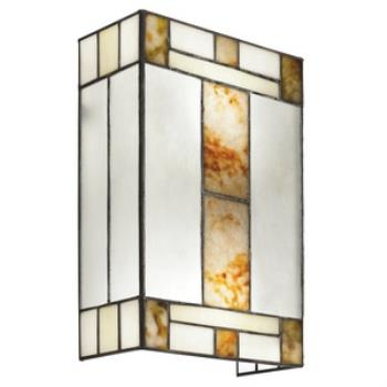 Bryce - Two Light Wall Sconce - 69163