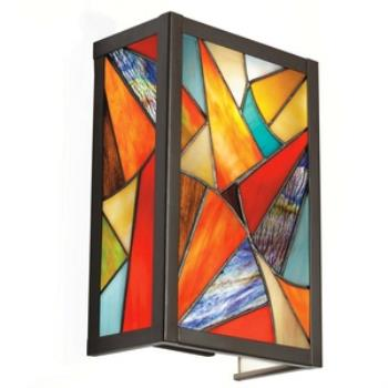 Carnival - Two Light Wall Sconce - 69169