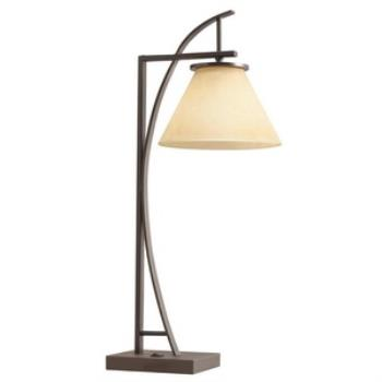 One Light Desk Lamp - 70822
