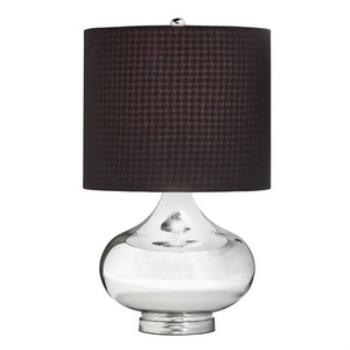 One Light Table Lamp - 70829