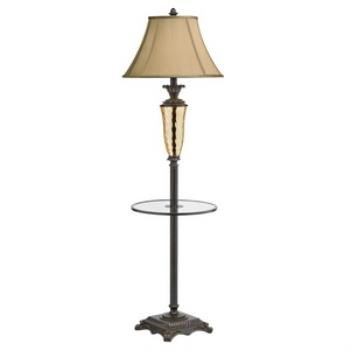 Cheswick - One Light Floor Lamp - 74252