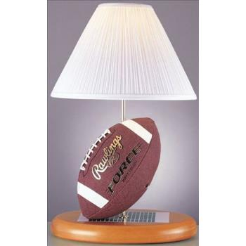 Foot Ball - One Light Table Lamp - 3FT20106