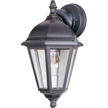 Westlake - One Light Outdoor Wall Mount - 1000EB