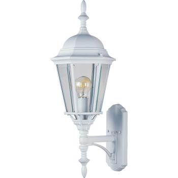 Westlake - One Light Outdoor Wall Mount - 1003WT