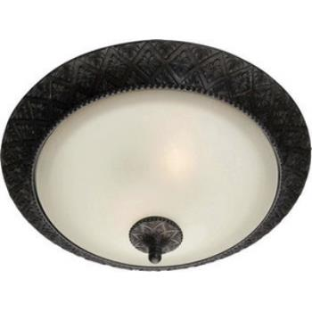 Symphony Collection Flush Mount - 11240SVOI