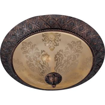 Symphony Collection Flush Mount - 11240SAOI