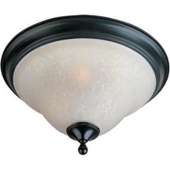Linda - Three Light Flush Mount - 11800ICBK