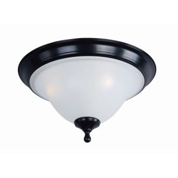 Linda - Three Light Flush Mount - 11800ICBK