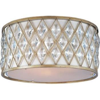 Diamond-Flush Mount - 21452OFGS