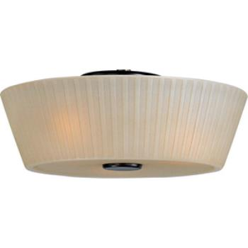 Finesse - Three Light Flush Mount - 21500DWOI