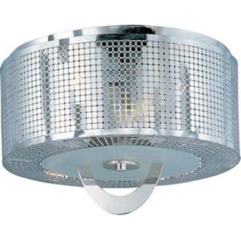 Mirage - Three Light Flush Mount - 22300PN
