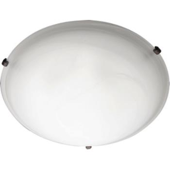 Malibu - Two Light Flush Mount - 2680MROI