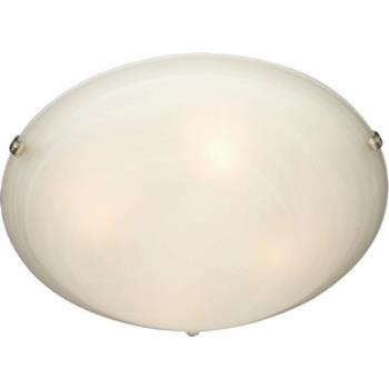 Malibu - Two Light Flush Mount - 2680MRSN