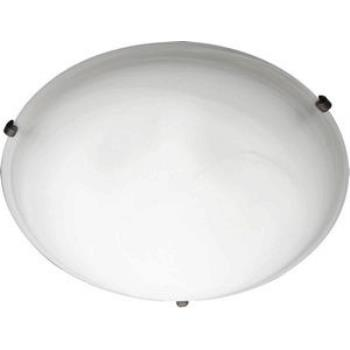 3 Light Flush Mount - 2681MROI