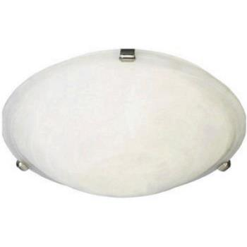 3 Light Flush Mount - 2681MRSN