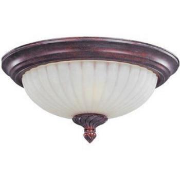 2 Light Flush - 2780SVGB