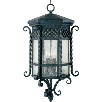 3 Light Pendant - 30129CDCF