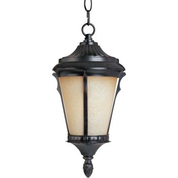1 Light Pendant Outdoor - 3019LTES
