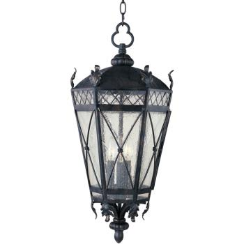 3 Light Pendant - 30459CDAT