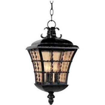 Orleans 3 Light Pendant Od - 30498ASOI
