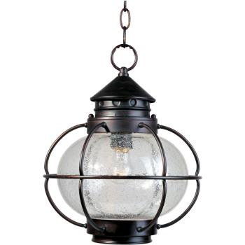 Portsmouth 1 Light Pendant Od - 30506CDOI