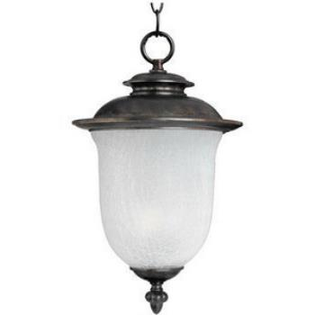 2 Light Pendant Outdoor - 3098FCCH