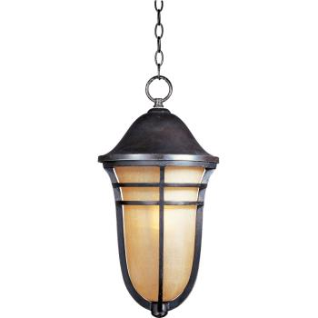 Westport Vx 1-light Outdoor Hanging Lantern - 40107MCAT