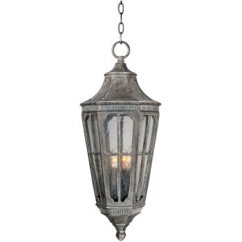 Beacon Hill Vx 3-light Outdoor Hanging Lantern - 40157CDSE