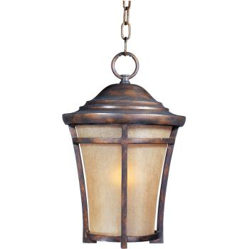 Balboa Vx 1-light Outdoor Hanging Lantern - 40167GFCO