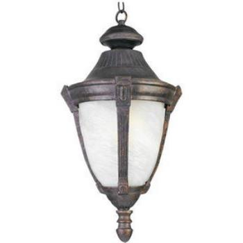 Wakefield 1 Light Pendant Cast O - 4037MREB