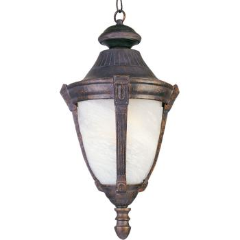 Wakefield 1 Light Pendant Cast O - 4038MREB