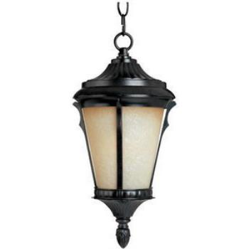1 Light Pendant - 85019LTES