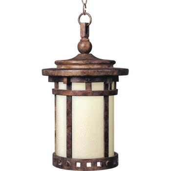 Santa Barbara 1 Light Pendant 18 - 85038MOSE