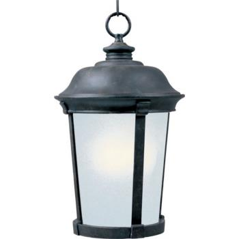 1 Light Pendant - 85099FSBZ