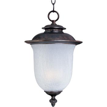 1 Light Pendant - 85199FCCH