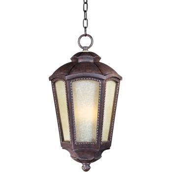 Pacific Heights - One Light Outdoor Wall Mount - 85497TLML