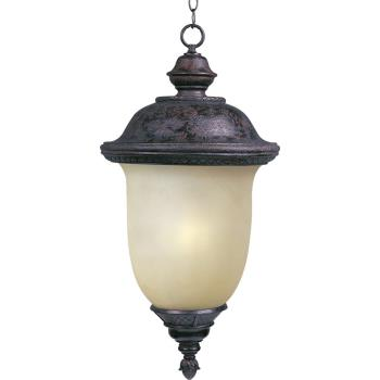 Carriage House Es 1 Light Pendan - 85527MOOB