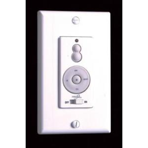 Accessory - Three Speed Wall Control System with Forward and Reverse