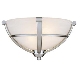 """Paradox - 13.25"""" One Light Wall Sconce"""