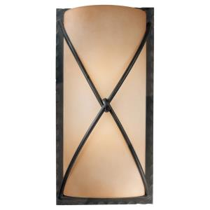 Aspen - Two Light Wall Sconce