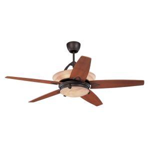 """Arch -60"""" Ceiling Fan"""