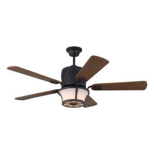 """Grafton - 52"""" Ceiling Fan"""