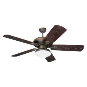"""54"""" 5-Blade Outdoor Ceiling Fan"""